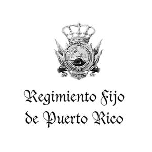 REGIMIENTO FIJO DE PUERTO RICO