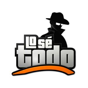 LO SÉ TODO
