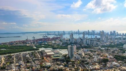ASIPI 2015 – Cartagena De Indias, Colombia