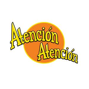 ATENCIÓN ATENCIÓN