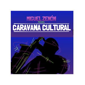 CARAVANA CULTURAL
