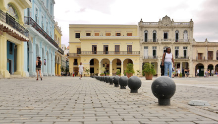 ASIPI 2013 – La Habana, Cuba